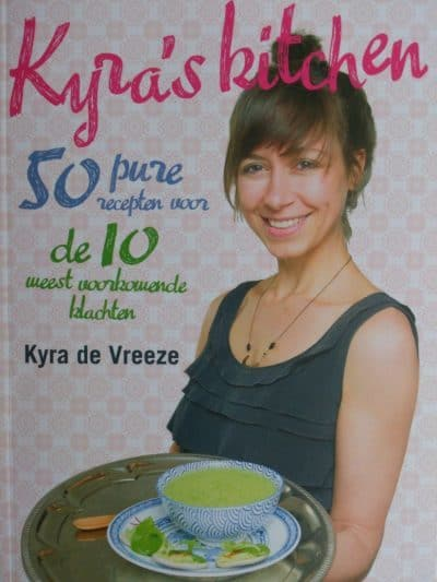 Kyra's kitchen