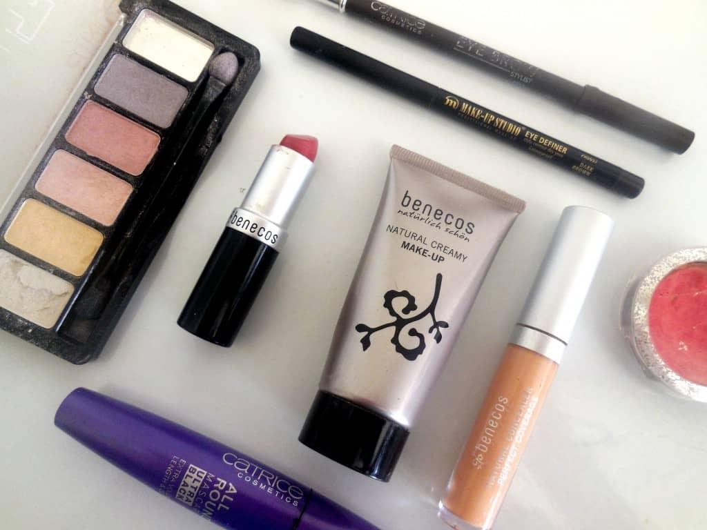 Hoe proefdiervrij is jouw make-up?