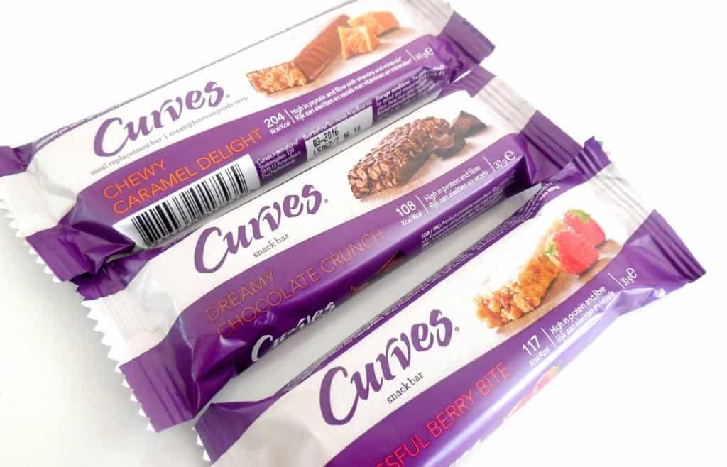 curves maaltijdrepen en snack bars