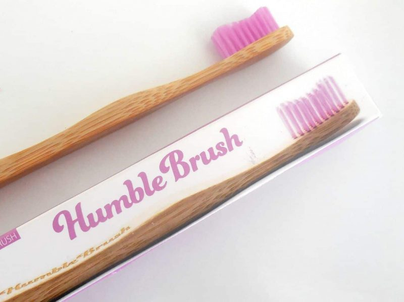 humble brush tandenborstel
