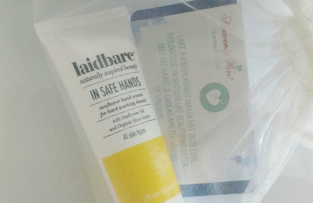 laidbare in safe hands