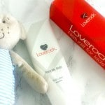 loverock rock my body bodylotion review