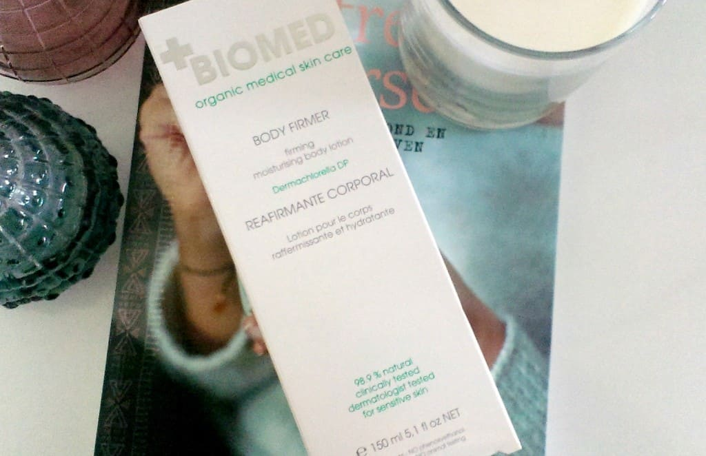 Biomed Body Firmer