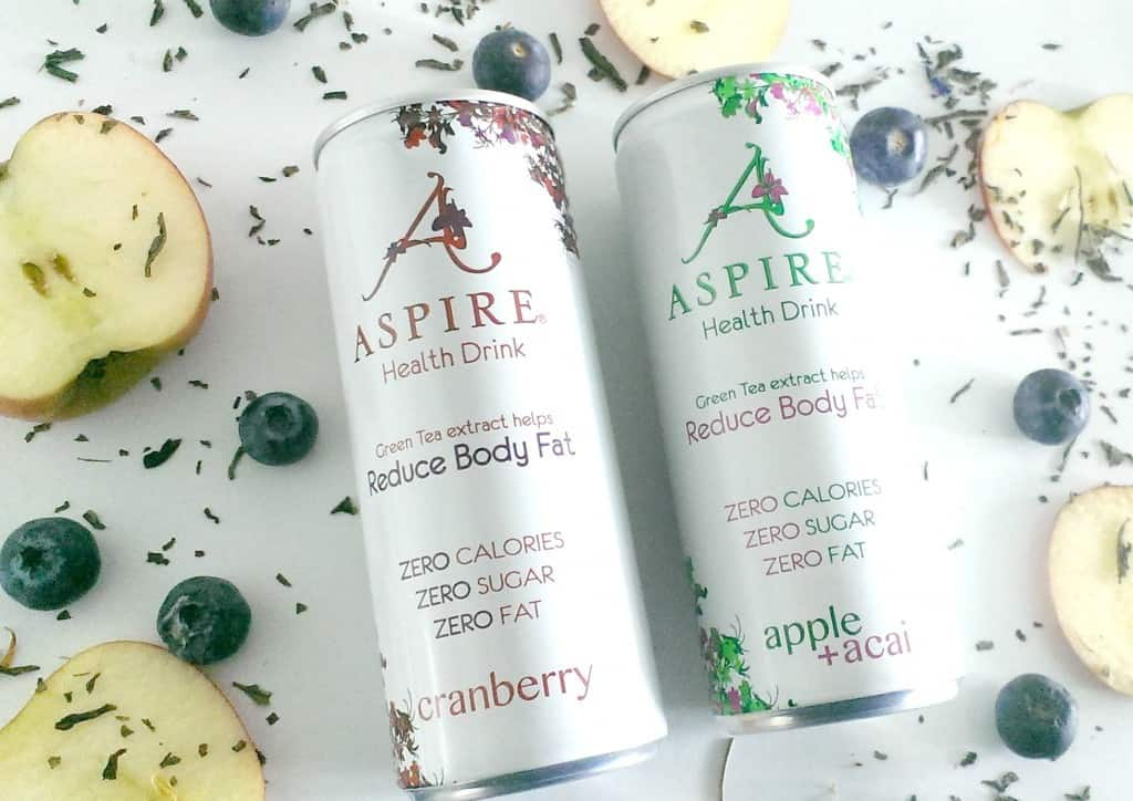 Aspire health drink