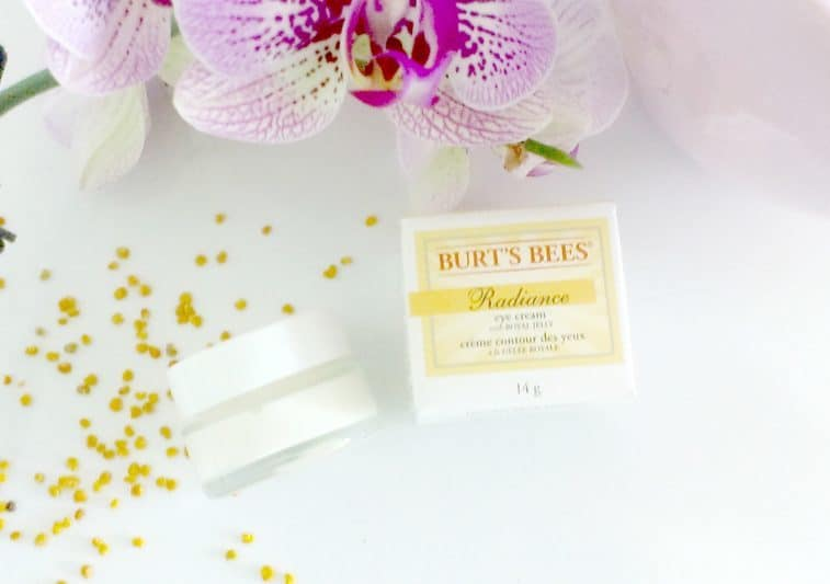 Burt's Bees Radiance Eye