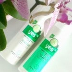Yes To Cucumbers Shampoo & Conditioner Review
