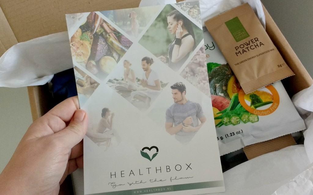 Healthbox mei 2016