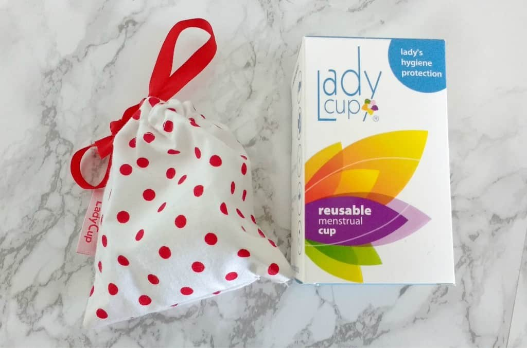 ladycup review