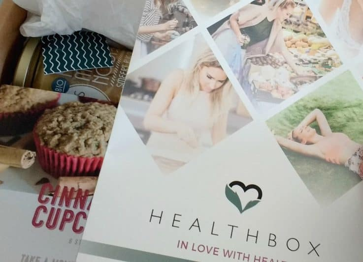 In love with health healthbox