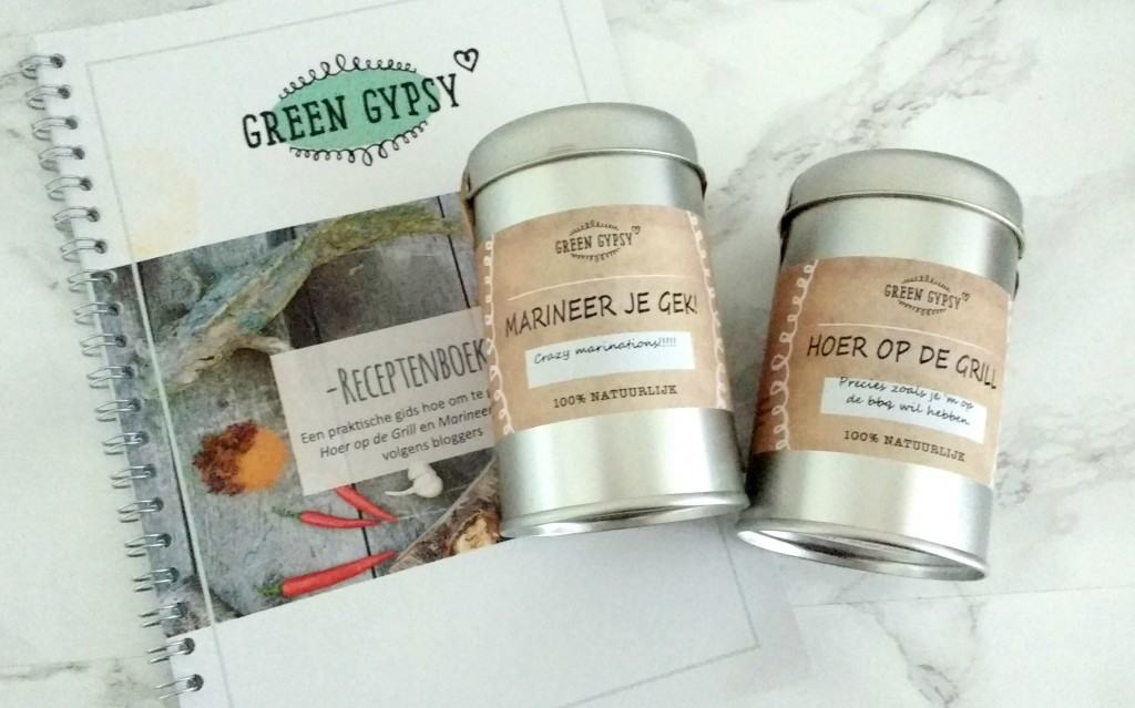 Healthbox Green Gypsy