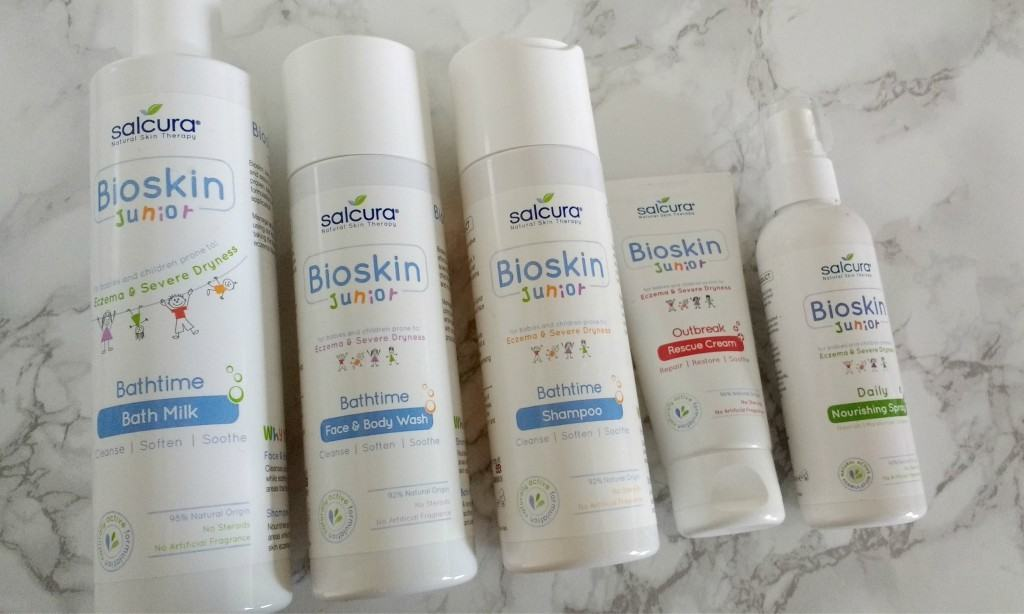 Salcura Bioskin Junior