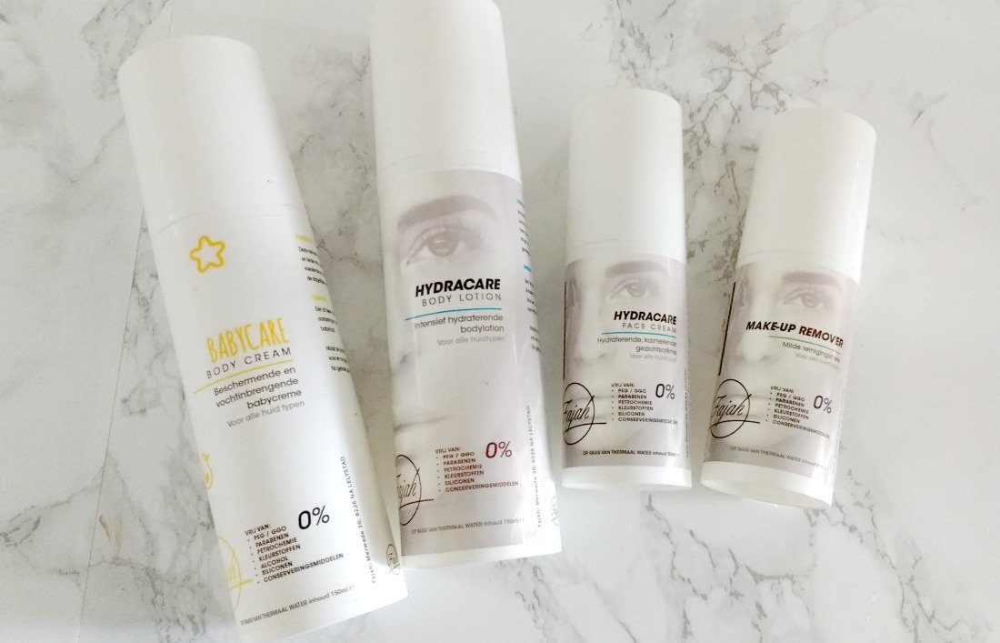 Review Fajah Skincare
