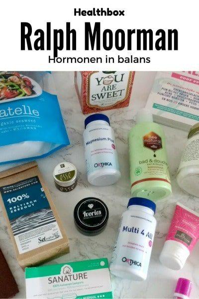 Healthbox Ralp Moorman