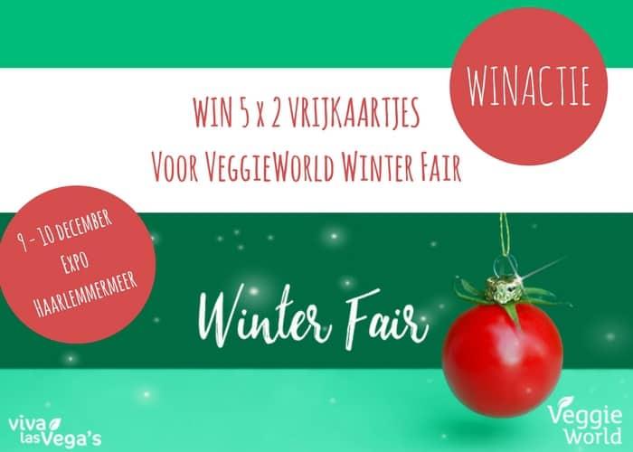 veggieworld winter fair