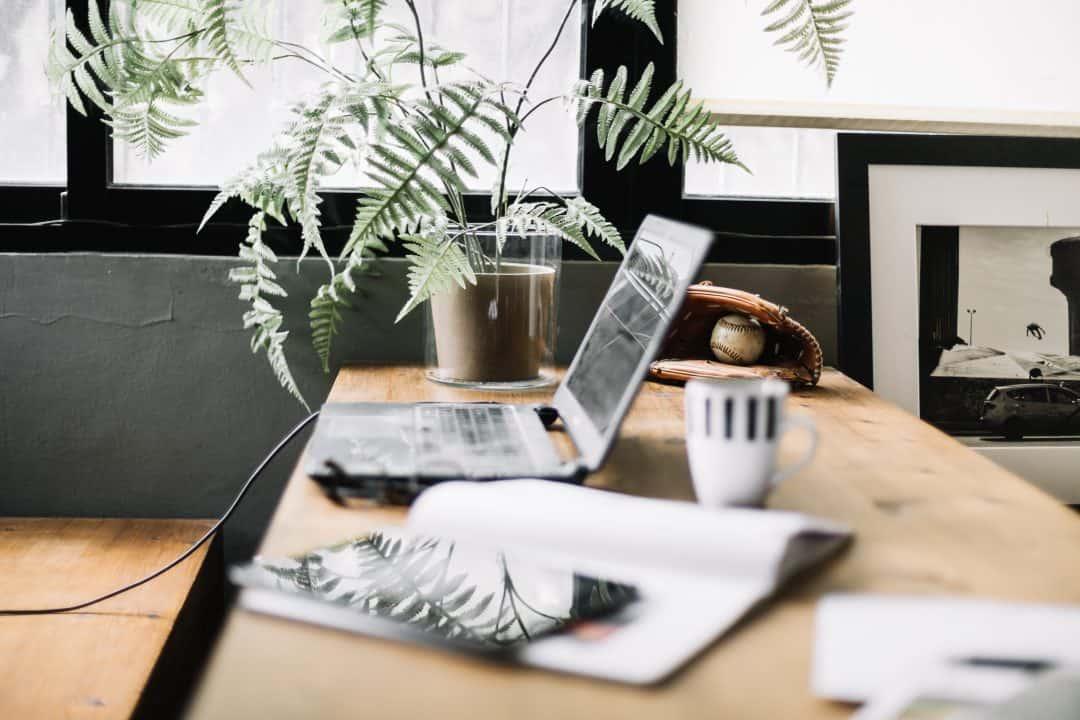 duurzame tips voor op kantoor