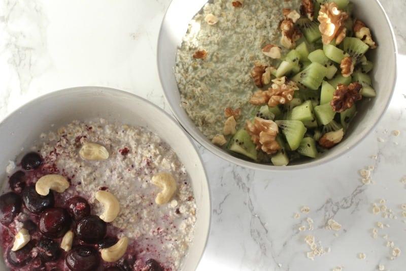 Havermout ontbijt (Express Porridge) Limafood