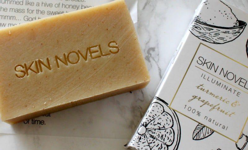 skin novels