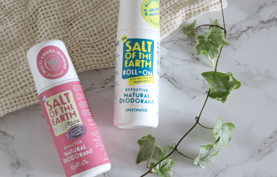 salt of the earth deo