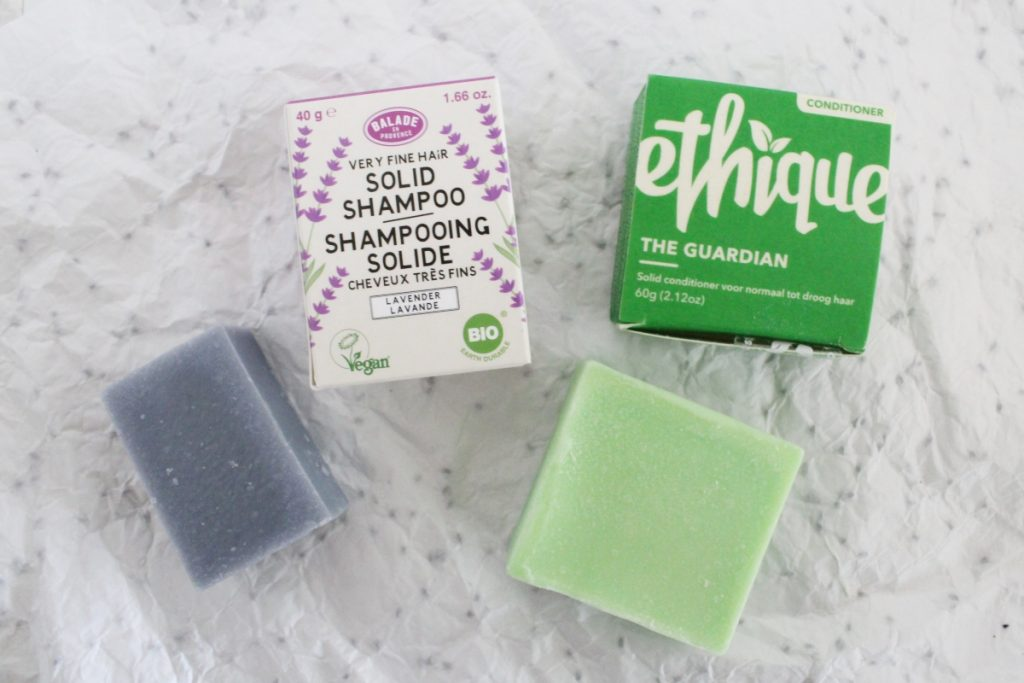 shampoo bar zero waste week